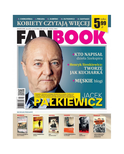 Fanbook 02/2016