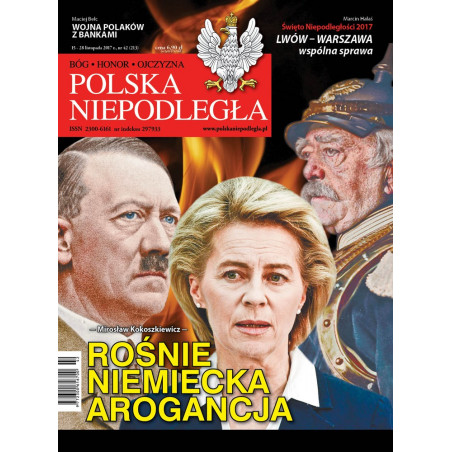 Polska Niepodległa 42/2017