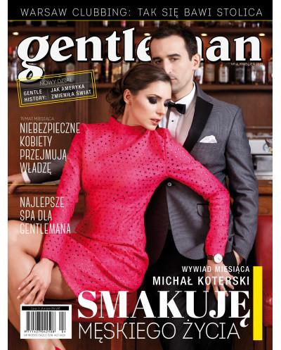 Gentleman 04/2015