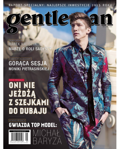 Gentleman 05/2015