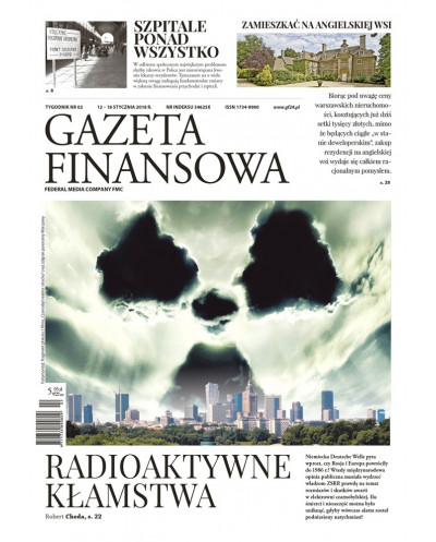 Gazeta Finansowa 02/2018