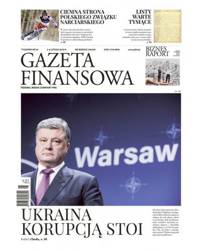 Gazeta Finansowa 05/2018