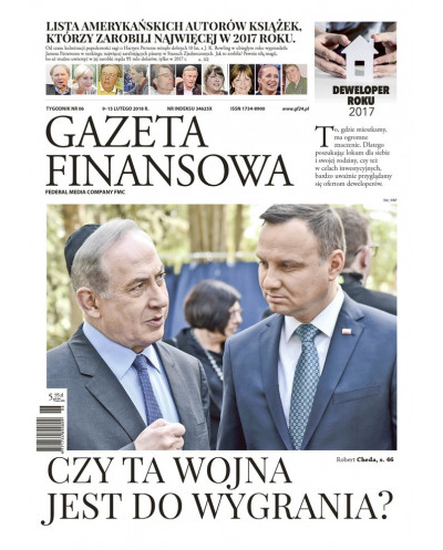 Gazeta Finansowa 06/2018