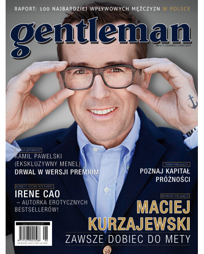 Gentleman 6-7/2015