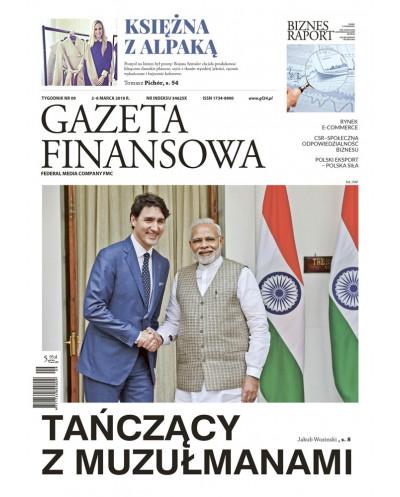 Gazeta Finansowa 09/2018