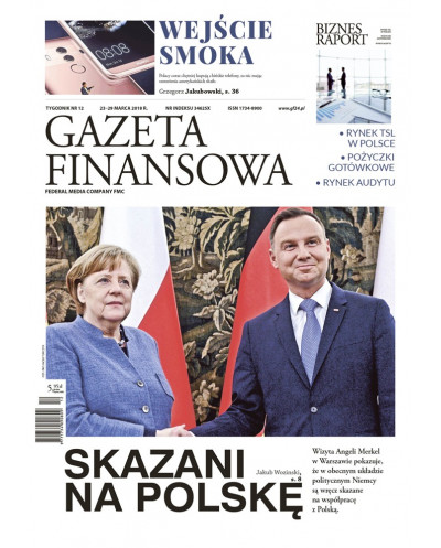 Gazeta Finansowa 12/2018