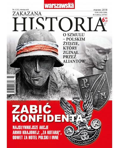 Zakazana Historia 03/2018