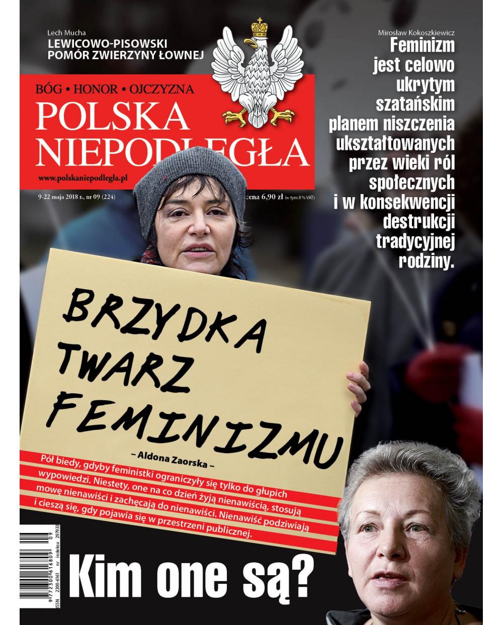 Polska Niepodległa 09/2018