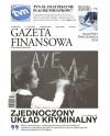 Gazeta Finansowa 18/2018