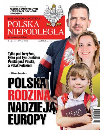 Polska Niepodległa 10/2018