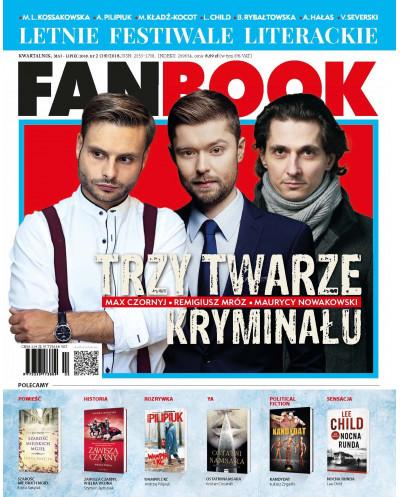 Fanbook 02/2018