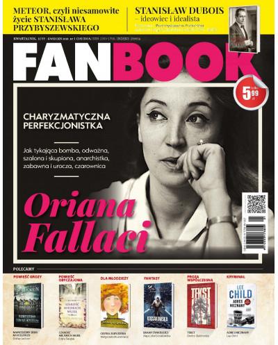 Fanbook 01/2018