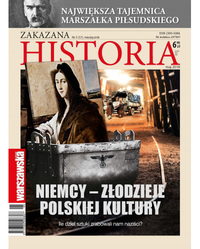 Zakazana Historia 05/2018