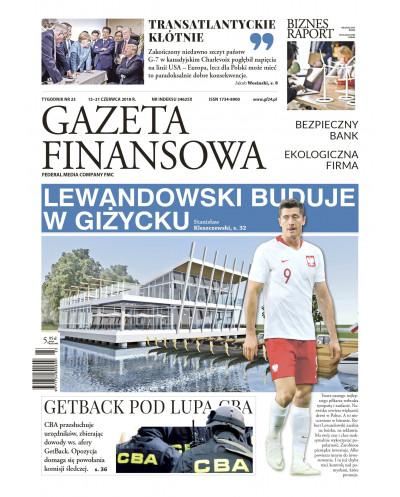 Gazeta Finansowa 23/2018
