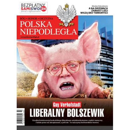 Polska Niepodległa 14/2018