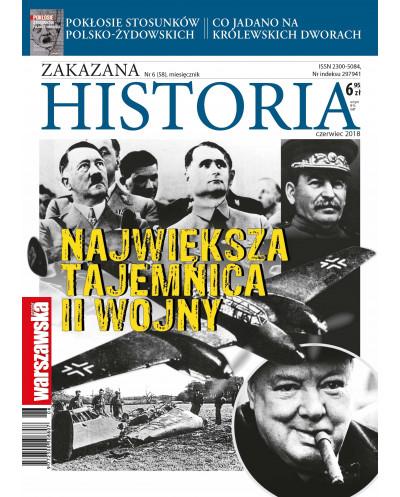 Zakazana Historia 06/2018