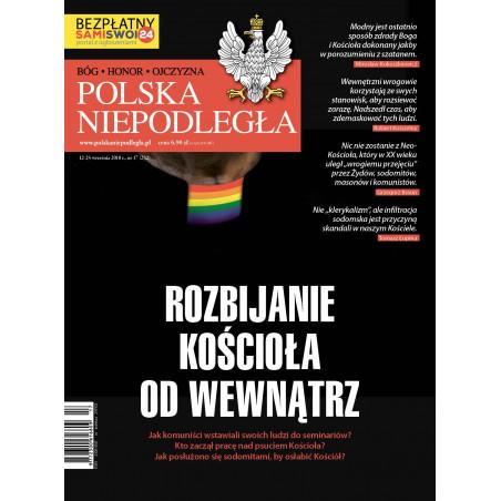 Polska Niepodległa 17/2018