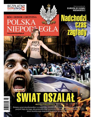 Polska Niepodległa 18/2018