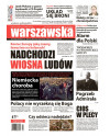 Warszawska Gazeta 40/2018