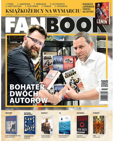 Fanbook 03/2018