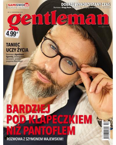 Gentleman 10/2018