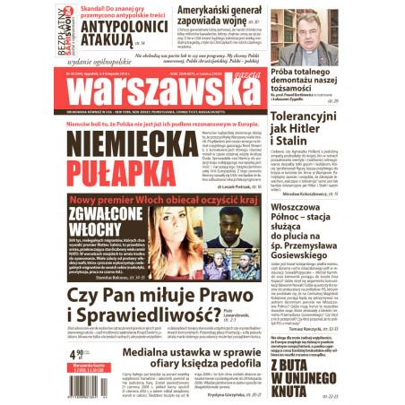 Warszawska Gazeta 44/2018