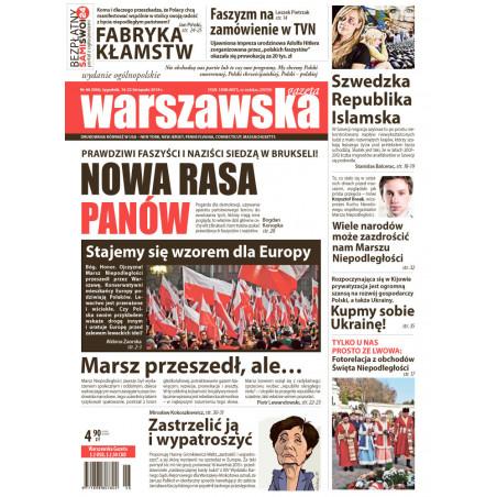 Warszawska Gazeta 46/2018
