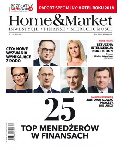 Home&Market 11/2018