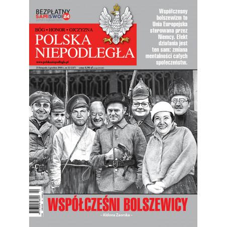 Polska Niepodległa 22/2018