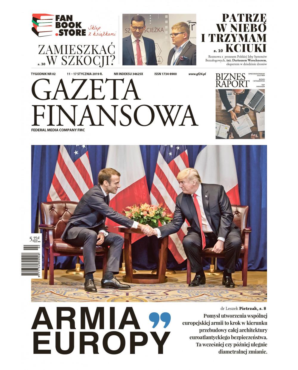Gazeta Finansowa 02/2019