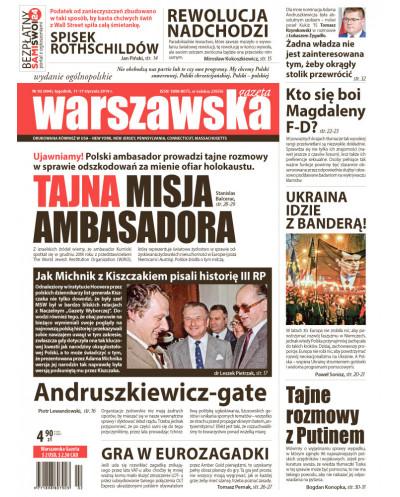 Warszawska Gazeta 02/2019