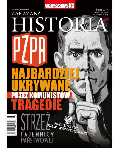Zakazana Historia 07/2017