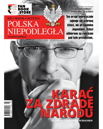 Polska Niepodległa 03/2019