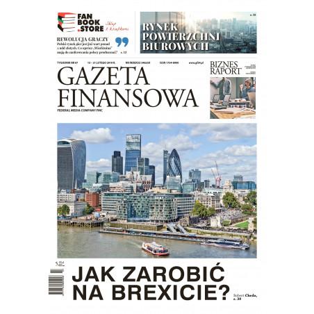 Gazeta Finansowa 07/2019