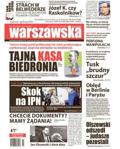 Warszawska Gazeta 07/2019