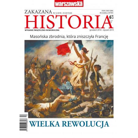 Zakazana Historia 12/2018-01/2019