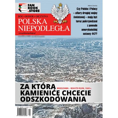 Polska Niepodległa 04/2019