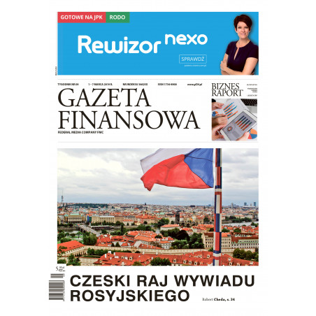 Gazeta Finansowa 09/2019