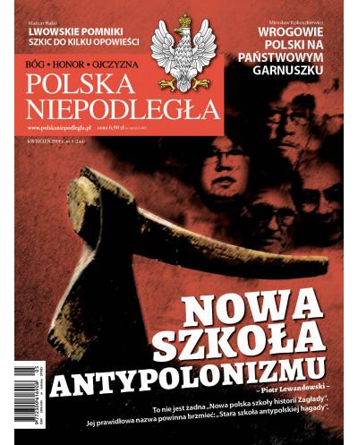 Polska Niepodległa 05/2019