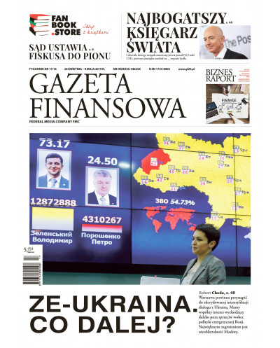 Gazeta Finansowa 17_18/2019