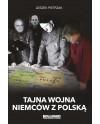 Leszek Pietrzak - Tajna wojna Niemców z Polską (wyd. II) - eBOOK