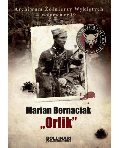 """Dominik Kuciński - Marian Bernaciak """"Orlik"""", wolumen 19 - eBOOK"""
