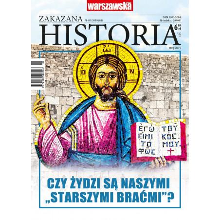 Zakazana Historia 05/2019
