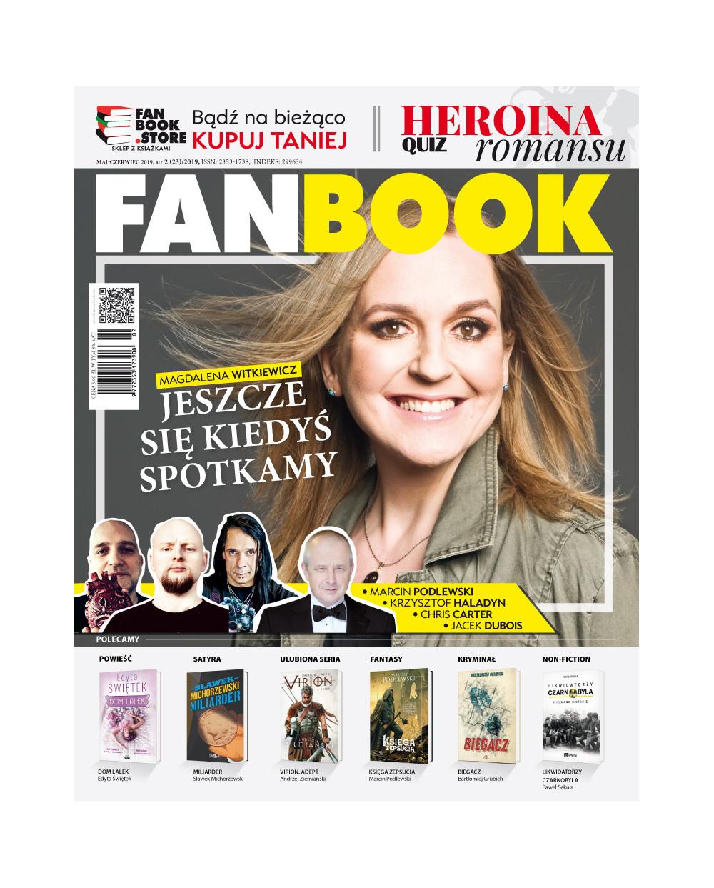 Fanbook 02/2019