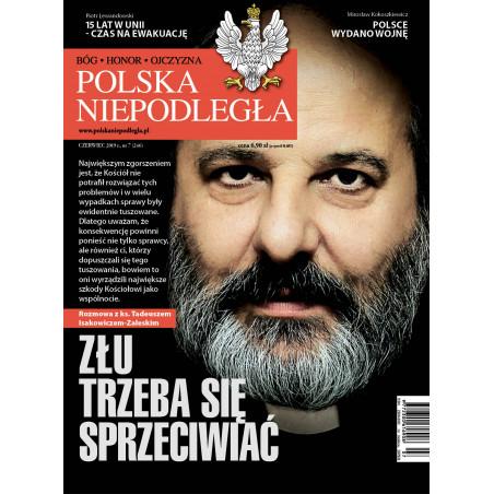 Polska Niepodległa 07/2019