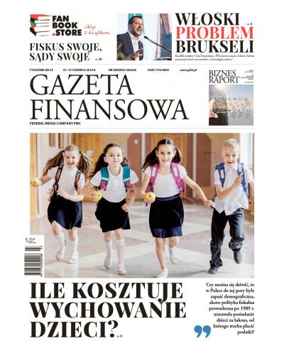 Gazeta Finansowa 23/2019