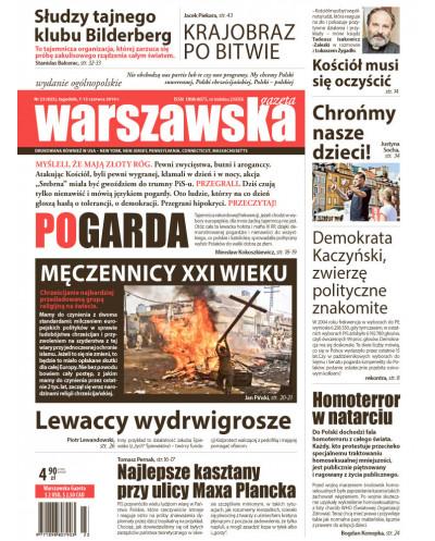 Warszawska Gazeta 23/2019