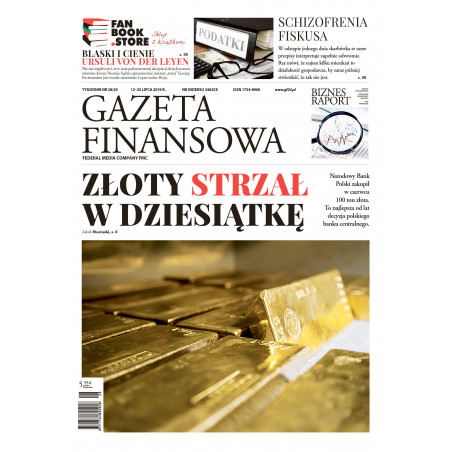 Gazeta Finansowa 28_29/2019