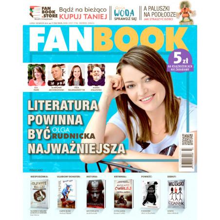 Fanbook 03/2019