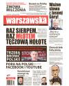 Warszawska Gazeta 33/2019